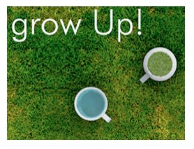 Current PM Series: 2 Peter & Jude: Grow Up!