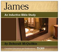 James: An Inductive Bible Study Banner